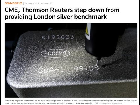 Image result for Intercontinental Exchange to set silver price this fall
