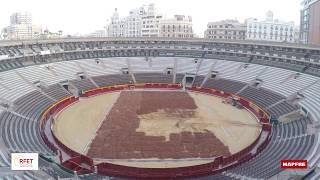 Copa Davis Valencia 2018