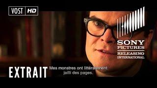 Chair de Poule - Extrait Meet R.L. Stine - VOST