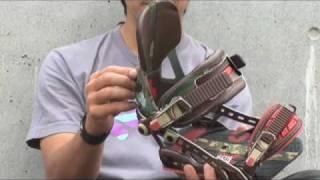 RomeSDSのジャパンチームのライダー達が自身の使用しているギアについて...