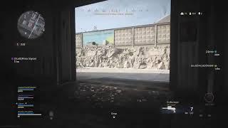 Un poco de War Zone