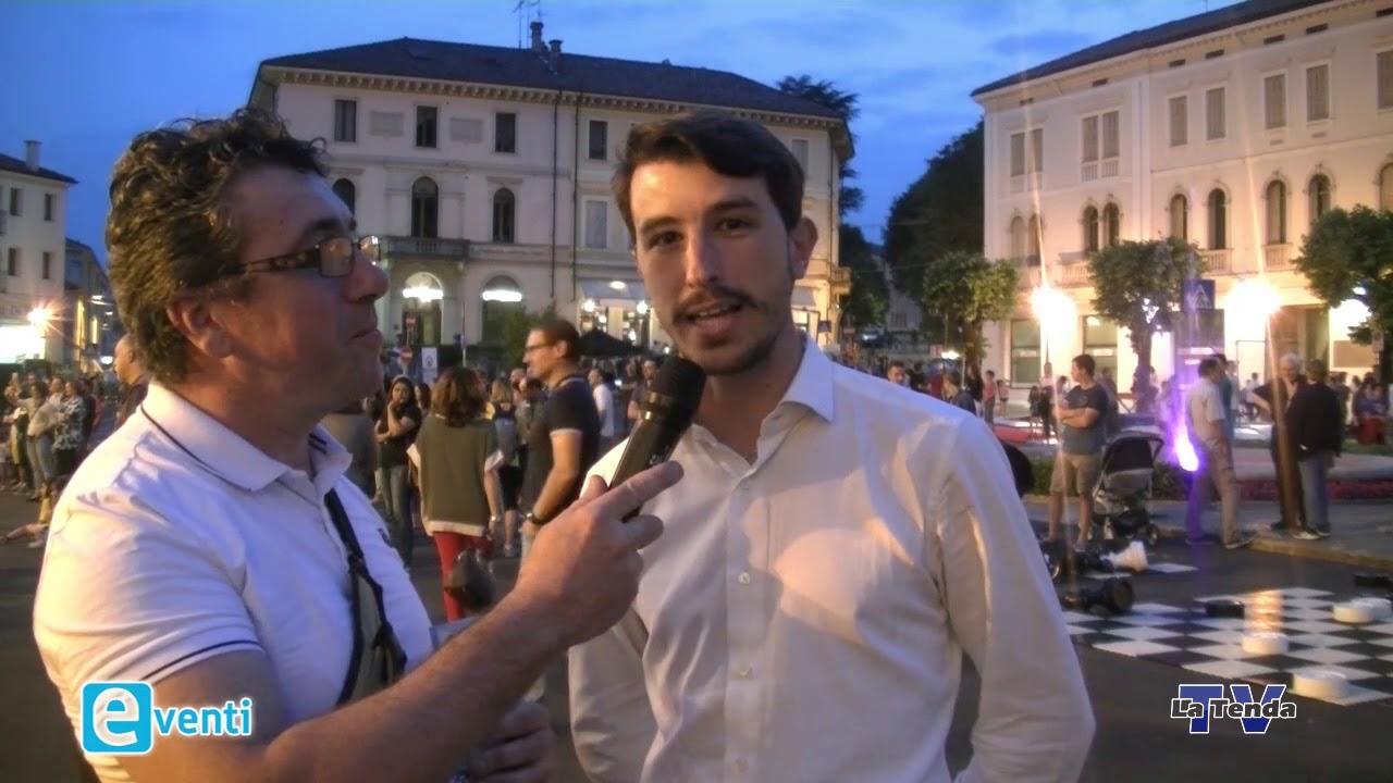 EVENTI - Valdobbiadene vive la piazza
