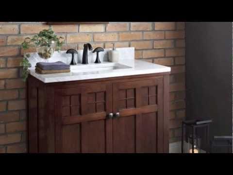 Fairmont Designs Bath - Prairie Collection