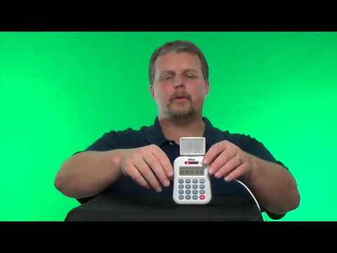Motion Activated Auto Dialer