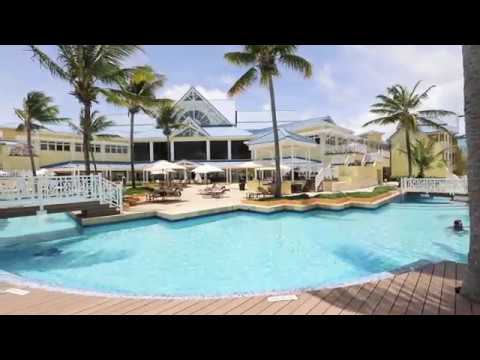 Magdalena Grand Beach Golf Resort Tobago