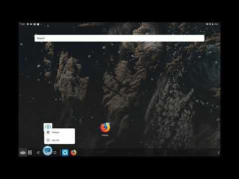 Bliss OS - Pie for PCs (development beta pre… | BLISS ROMS