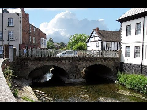 Places to see in ( Leominster - UK )