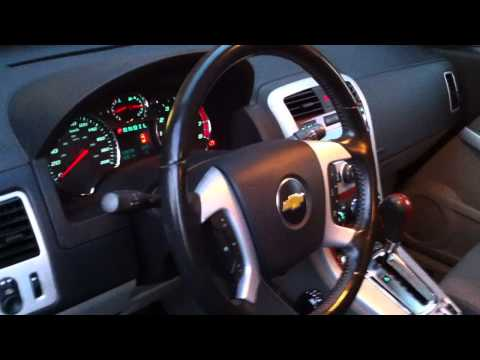 2009 Chevrolet Equinox LT Startup Engine & In Depth Tour