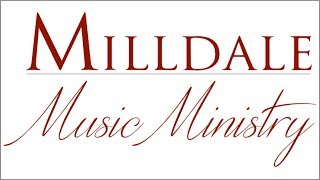 "Gambar cover ""Jesus"" Milldale Baptist Church"