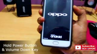oppo f1s upgrade to marshmallow