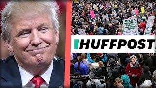 HUFFPO FORCED TO MAKE ADMISSION ABOUT TRUMP THEIR READERS WILL HATE