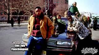Rare 90s Underground Hip-Hop Mix #1