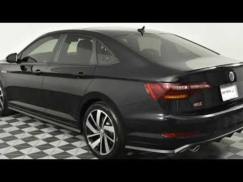 New 2019 Volkswagen Jetta Atlanta, GA #VJ19390