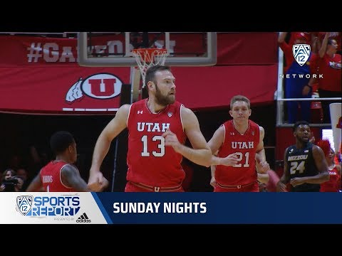 Recap: Utah men's basketball top Michael Porter Jr.-less Missouri
