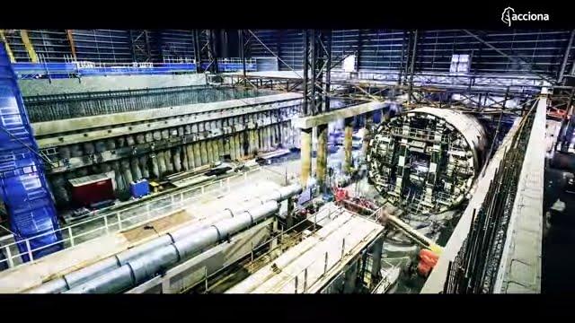 El Túnel Legacy Way de Brisbane, Australia | ACCIONA