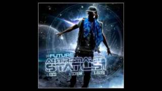 Future-Space Cadets