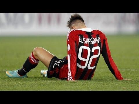 Stephan El Shaarawy  ► Rising Star ★