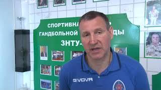 АРПИ Запоріжжя - Ураган-2-КФВ Івано-Франківськ. Після матчу