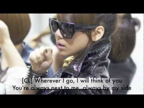 2NE1 - Love Is Ouch ENG SUB