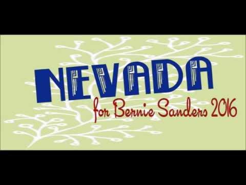 Nevada Caucus Precinct Level Part 1