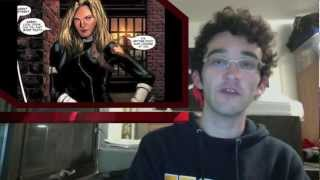 Marvel Phase 2 Casting Update (Sharon Carter & Star-Lord Found)