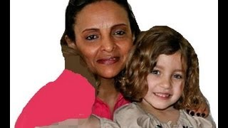 1st PICTURE of NANNY WHO KILLED KIDS EMERGES N.Y. Yoselyn Ortega CUTS OWN THROAT IN FRONT OF MOTHER