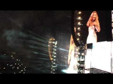 Hello - Beyoncé @ Brussels