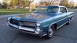 1964 Pontiac Catalina 2 Door Hardtop - Ross's Valley Auto Sales - Boise, Idaho