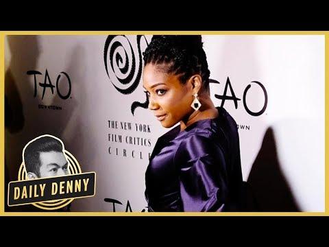 Watch Tiffany Haddish HILARIOUS Acceptance Speech at NYFCC Awards | Daily Denny