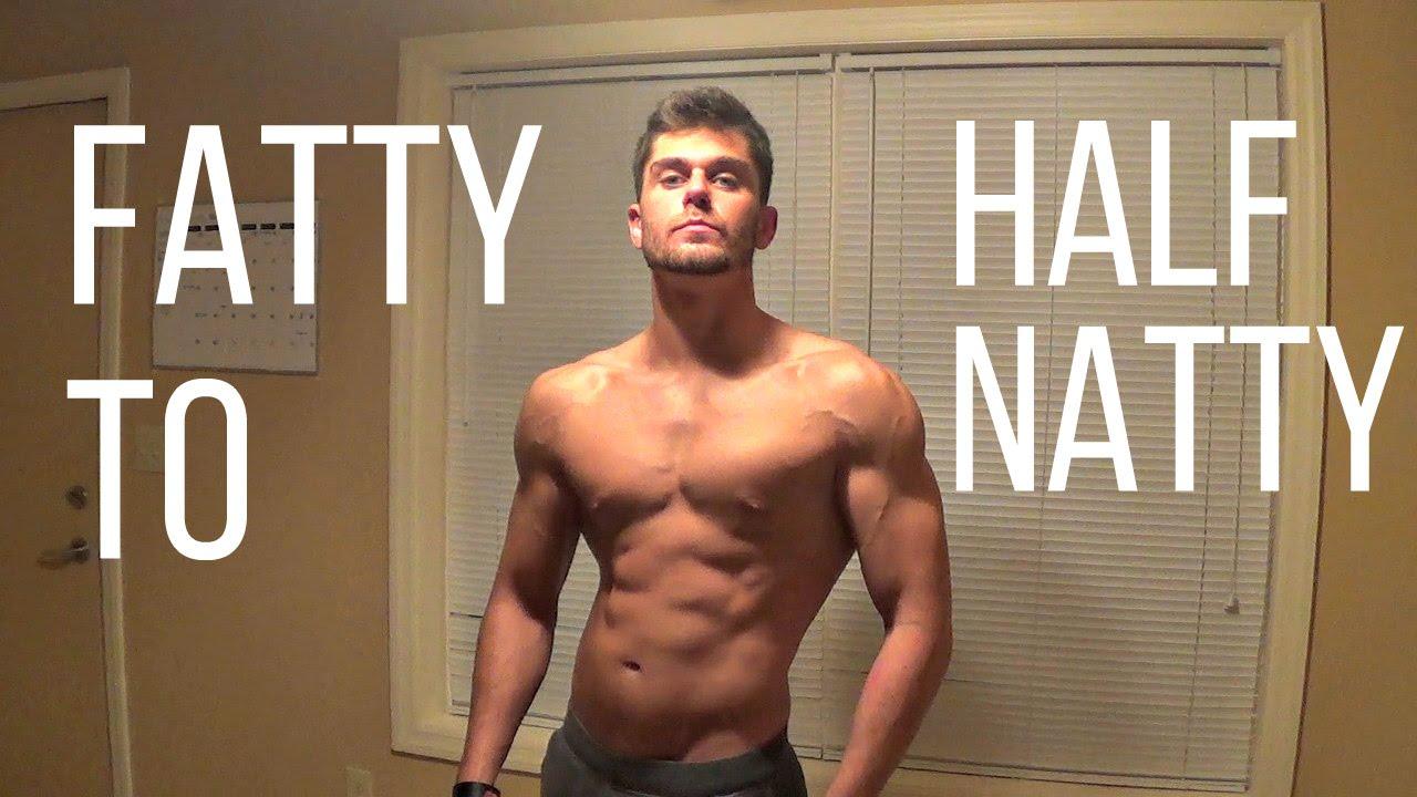 Natty The Fatty fatty to half natty | intro - youtube