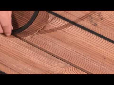 k r terraprotect fugenband youtube. Black Bedroom Furniture Sets. Home Design Ideas