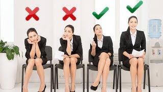 10 Errores Más Comunes En La Primer Entrevista De Trabajo   Dato Curioso