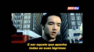 Hoobastank - The Reason (Legendado)