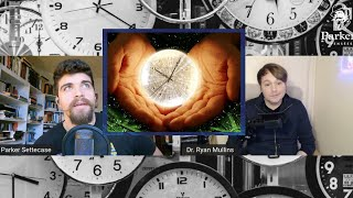 What is 'Time' and Did God Make It? | Pensées Clips