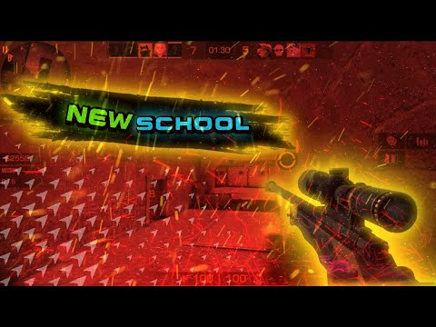 New School 🦾 | Washington • So2