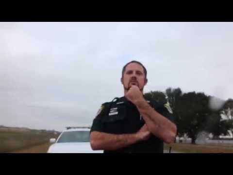 Florida State Prison/First Amendment Audit