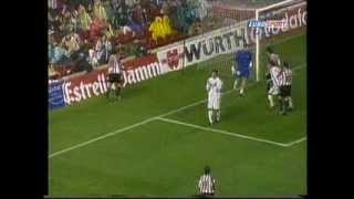 Ath. Bilbao - Real Madrid (2002-2003)