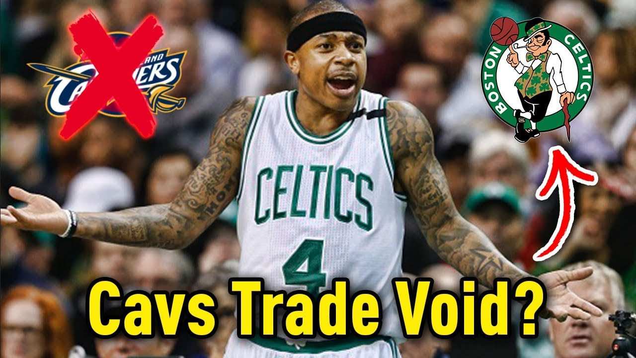 e7e32640afa1 ISAIAH THOMAS BACK TO THE CELTICS !
