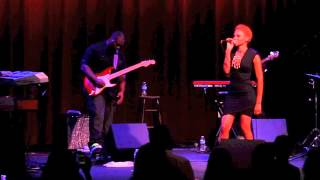 An Evening with Goapele