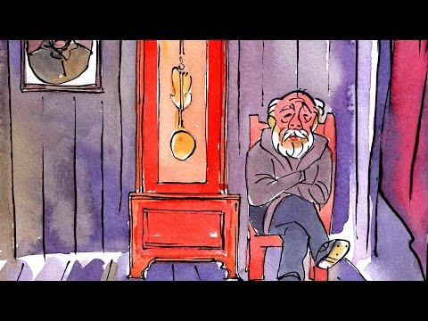 My Grandfather's Clock | Nursery Rhymes for Kids with full Lyrics