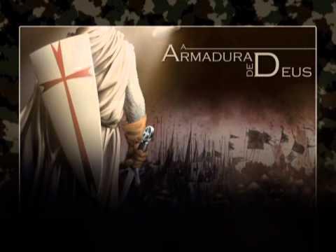 Armadura de deus - 4 3