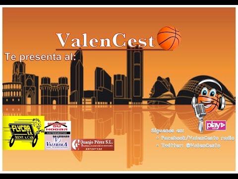 ValenCesto - Sección Baloncesto Colegio El Pilar