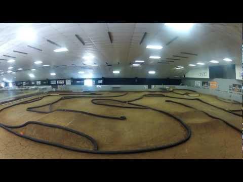 TNT Speedway 1/10 Indoor Track