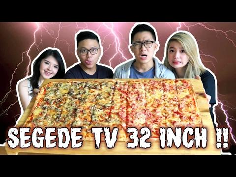 pizza-raksasa-50-pcs-|-pizza-lcd-tv-|-ft-reza-sadha-ldp-&-agatha-marchella