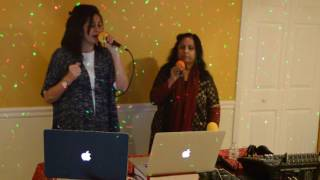 Sing-On Karaoke - Mann Kyun Behkaa - Kash and Malti