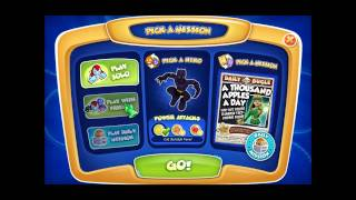 marvel super hero squad online voiceover black panther alimi ballard