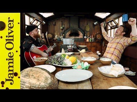 Carbonara & Tunes  | Jamie Oliver & Tom Walker