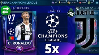 Cristiano Ronaldo Hunt In Fifa Mobile 19! Insane Champions League Pack Opening -