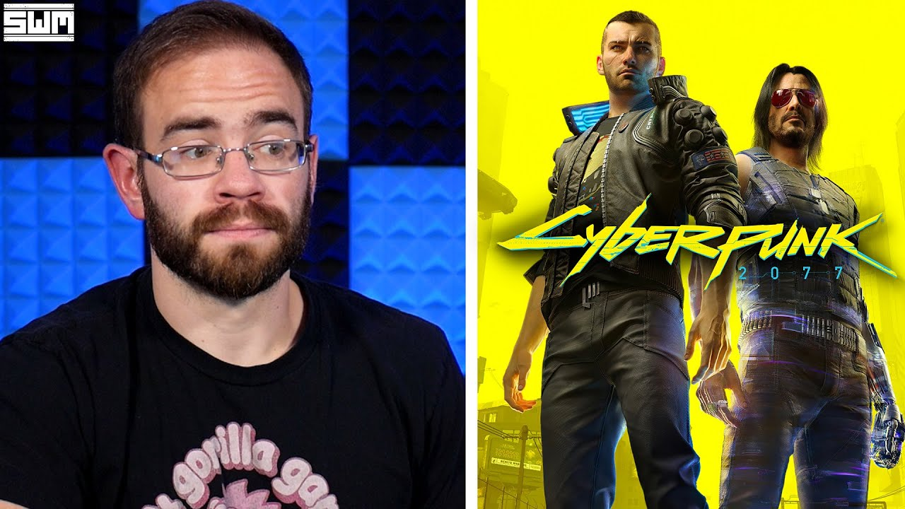 The Cyberpunk 2077 Reviews Are Out And...