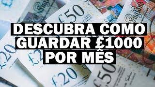 O segredo para economizar £1000 por mês em Londres - Enjoy Londres thumbnail